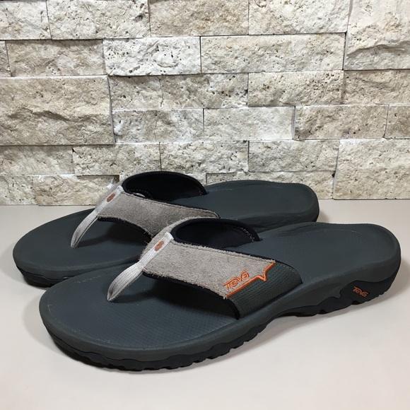 52a03e5473f0 Teva Flip Flops Men s Sandals Katavi Size 11. M 5b5fe4558158b5f7e7246290